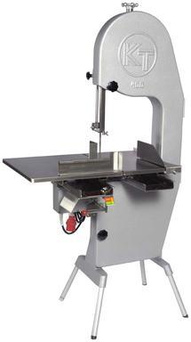 Köttbandsåg KT-400, 400V (B2)