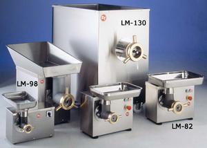 Köttkvarn LM-130/L, 400V (B2)