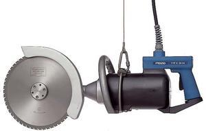 Circular Saw K28-06, 400V