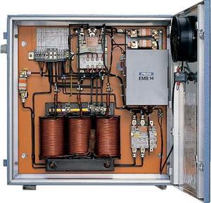 Transformer TR3-SG33 400/42V (B2)