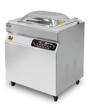 Vakuummaskin Lapack 550/S, 400V (B2)