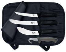 Hunting set Victorinox, 4 knives