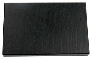 Skärbräda <2000x400x20 mm, FÄRG
