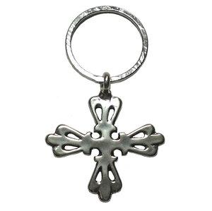 Pendant. Cross from Barshalder