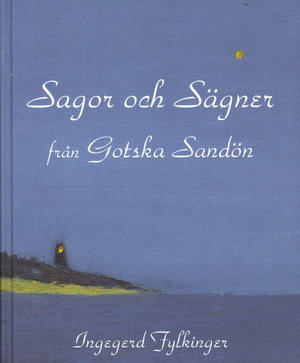 Sagor och Sägner från Gotska Sandön