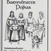 Mönster till historiska dräkter: Barnmönster pojkar
