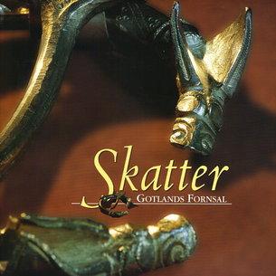 Skatter. Gotlands Fornsal