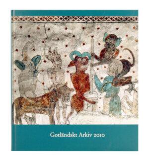 Gotländskt Arkiv 2010