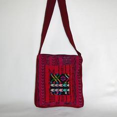 Röd Maria - väska