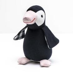 Pigg pingvin