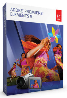 ADOBE Premiere Elements V9 MLP (EN)