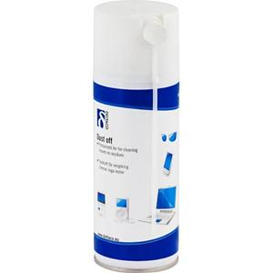 Dust Off Tryckluft rengöring 400ML