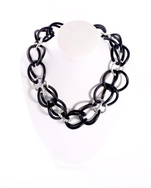 Vendela Halsband (Silver)