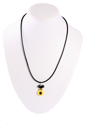 Candy Necklace (Yellow)
