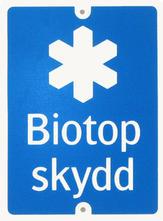 Biotopskydd