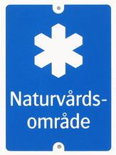 Naturvårdsområde