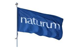 Flagga naturum