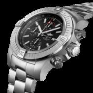 Breitling Super Avenger Chronograph 48