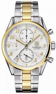 Tag Heuer Carrera Calibre 16 Chronograph HŽritage