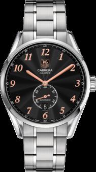 Tag Heuer Carrera Calibre 6 Heritage