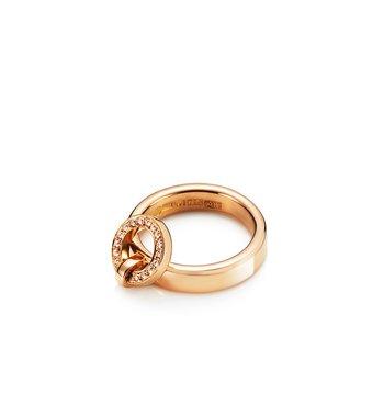 Ring Around & Stars Ring