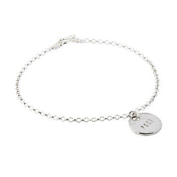 Coin PS23 Bracelet