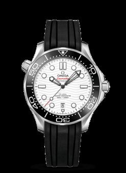 Omega Seamater 300M