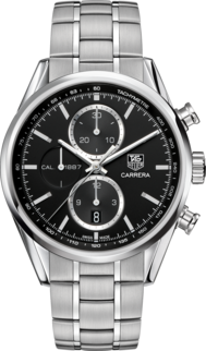 Tag Heuer A Chrono Calibre 1887
