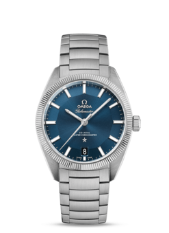 Omega Constellation Globemaster OMEGA CO-AXIAL Master Chronometer 39 mm
