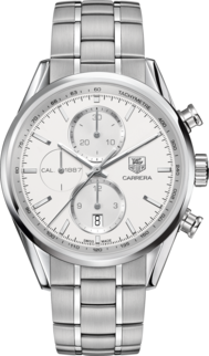 Tag Heuer Carrera Calibre 1887 Chronograph