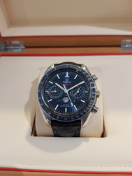 Omega Speedmaster Moonphase