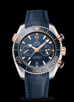 Omega Seamaster Planet Ocean 600M