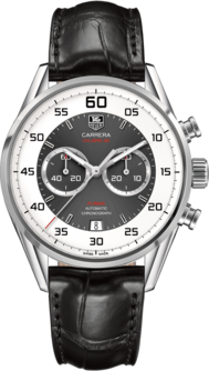 Tag Heuer Carrera Flyback Chronograph