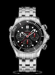 OMEGA Seamaster 300 M Chrono Diver 44 mm