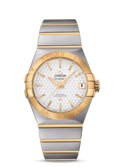 Omega Constellation Chronometer (38mm) Automatic (Co-Axial)