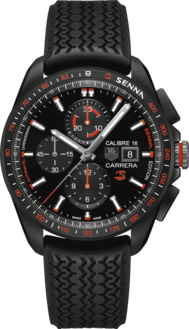 Tag Heuer Carrera Automatic Chronograph