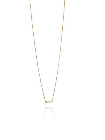Efva Attling Mini Me Hope Necklace