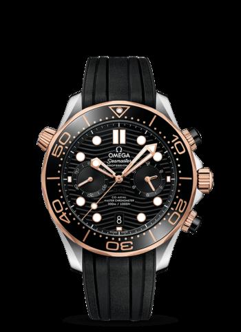 Omega Seamaster 300M Diver