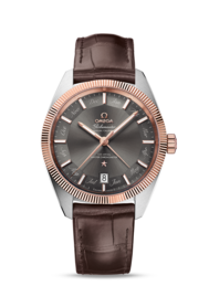 Omega Constellation Globemaster OMEGA CO-AXIAL Master Chronometer Annual Calendar 41 mm