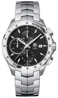 TAG Heuer Link Chronograph Automatic