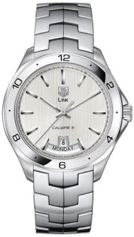 TAG Heuer Link Day-Date Automatic