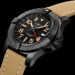 Breitling Avenger GMT 45 Night Mission