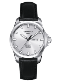 Certina DS First Day-Date Automatic