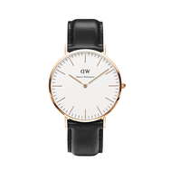 Daniel Wellington Classic Sheffield Herr