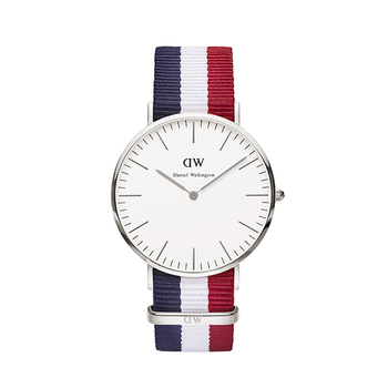Daniel Wellington Classic Cambridge Herr