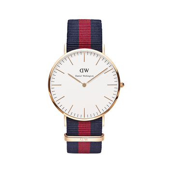 Daniel Wellington Classic Oxford Herr