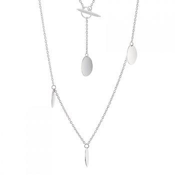 Drakenberg Sjölin Lakeside necklace long