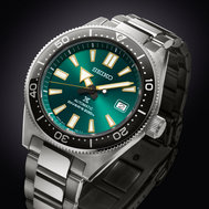 Seiko prospex Diver Automatic Limited Edition