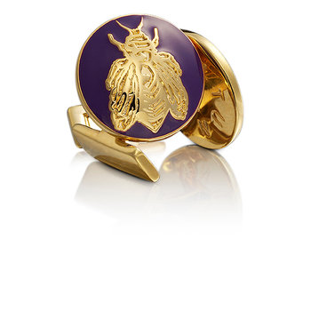 Cuff Links The Napoleon Bee