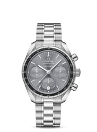 Omega Speedmaster 38 CO-AXIAL Chronograph 38 mm